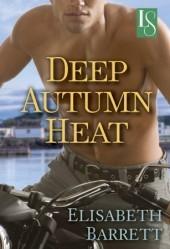 Deep Autumn Heat (Star Harbor #1) – Elisabeth Barrett