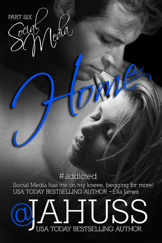 Review: Home – J.A. Huss