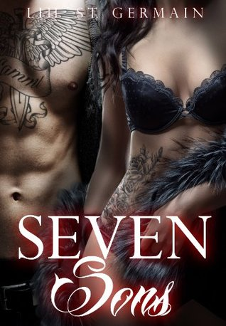 Review: Seven Sons – Lili St. Germain