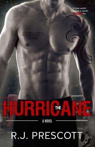 Blogtour Review: The Hurricane – R.J. Prescott