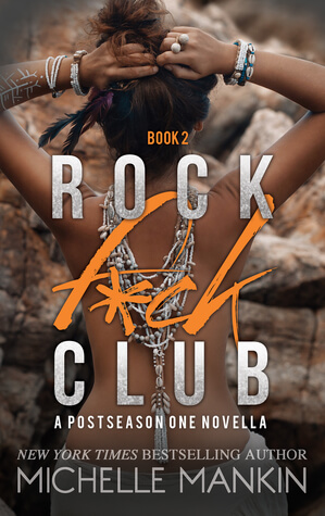 Rock F*ck Club #2 by Michelle Mankin