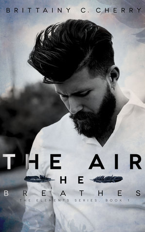 The Air He Breathes by