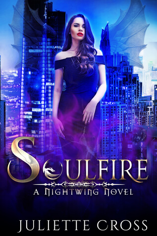 Soulfire by Juliette Cross